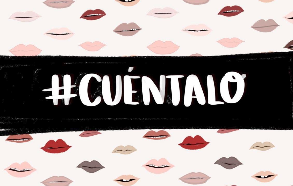 #Cuéntalo: de fenomen internacional a memòria col·lectiva sobre violència masclista