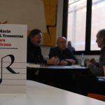 Enric Marín y Joan Manuel Tresserras, imaginando un país independiente de izquierdas que entierre el nacionalismo