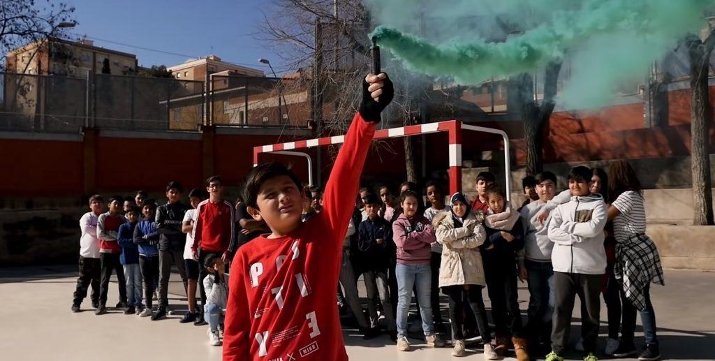 Educació, Síndic, municipis i comunitat educativa signen el Pacte contra la Segregació Escolar