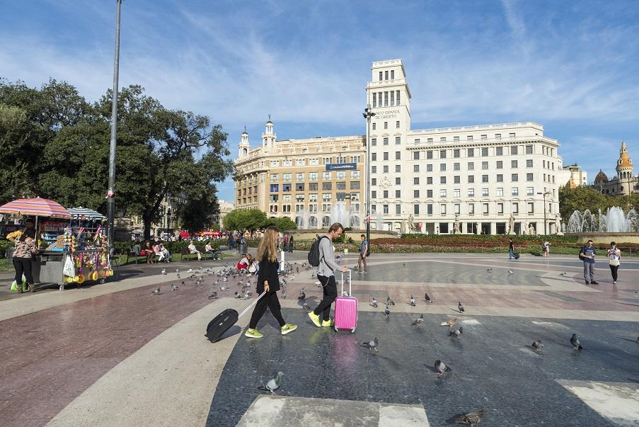 La oferta de Airbnb se recuperó en tres meses del cierre de 2.500 pisos ilegales en Barcelona