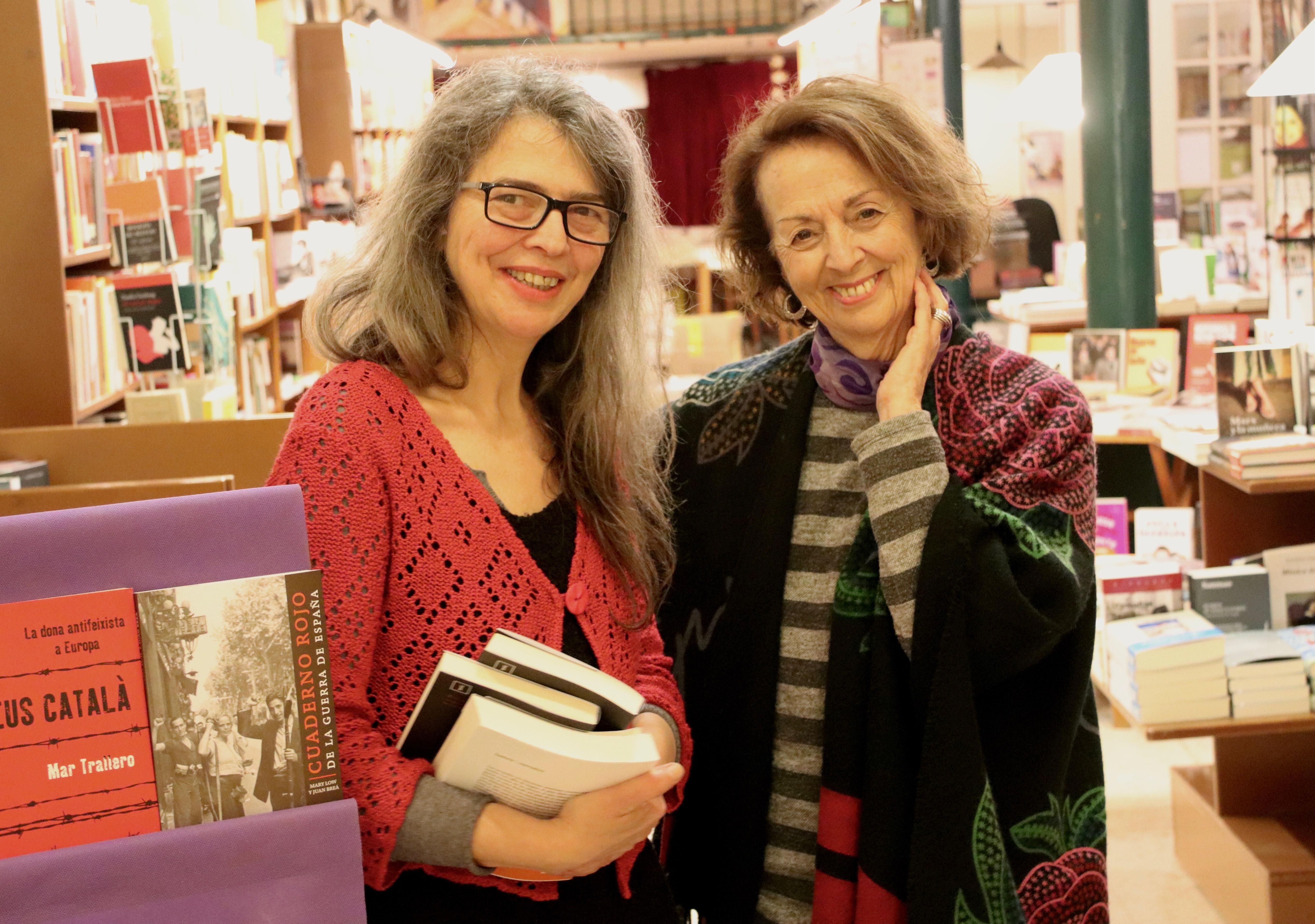 Un Pròleg para los libros con acento feminista