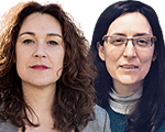 Laura Pérez / Marta Cruells