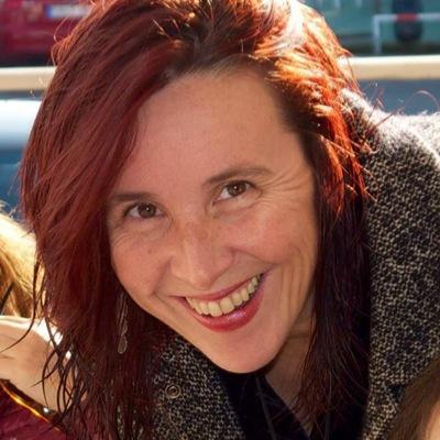 Sonia Fuertes