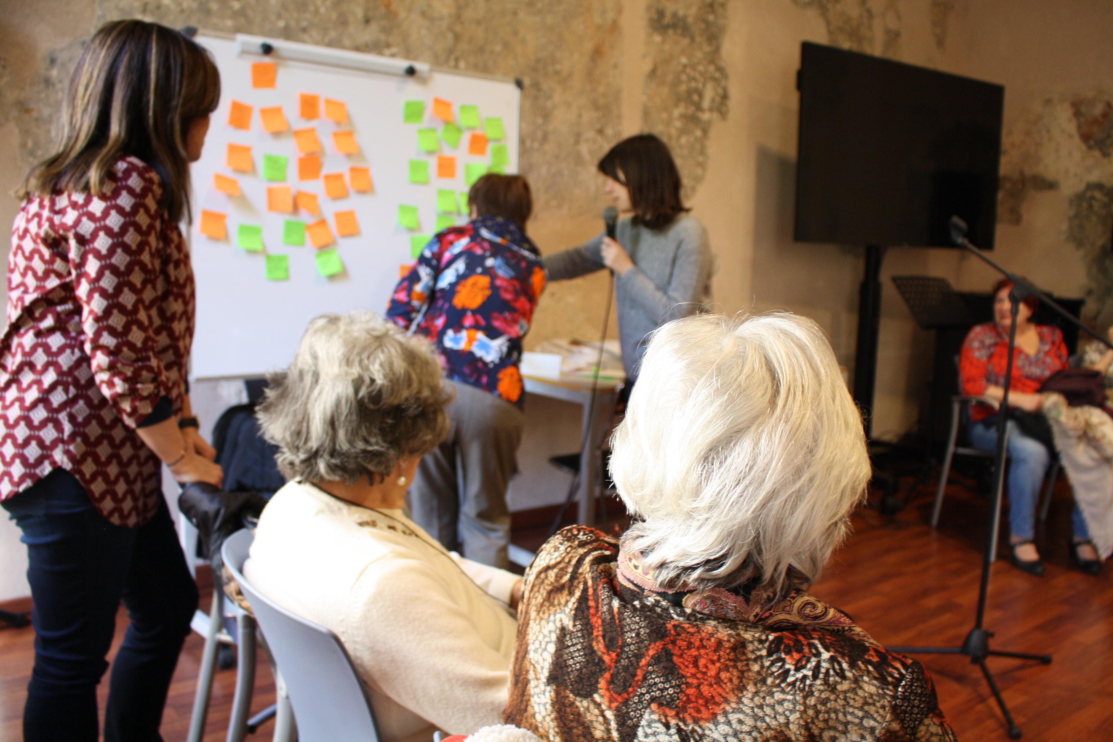 Salud comunitaria, salud mental, adicciones, determinantes y desigualdad... en elecciones todos hablan, no todos aportan