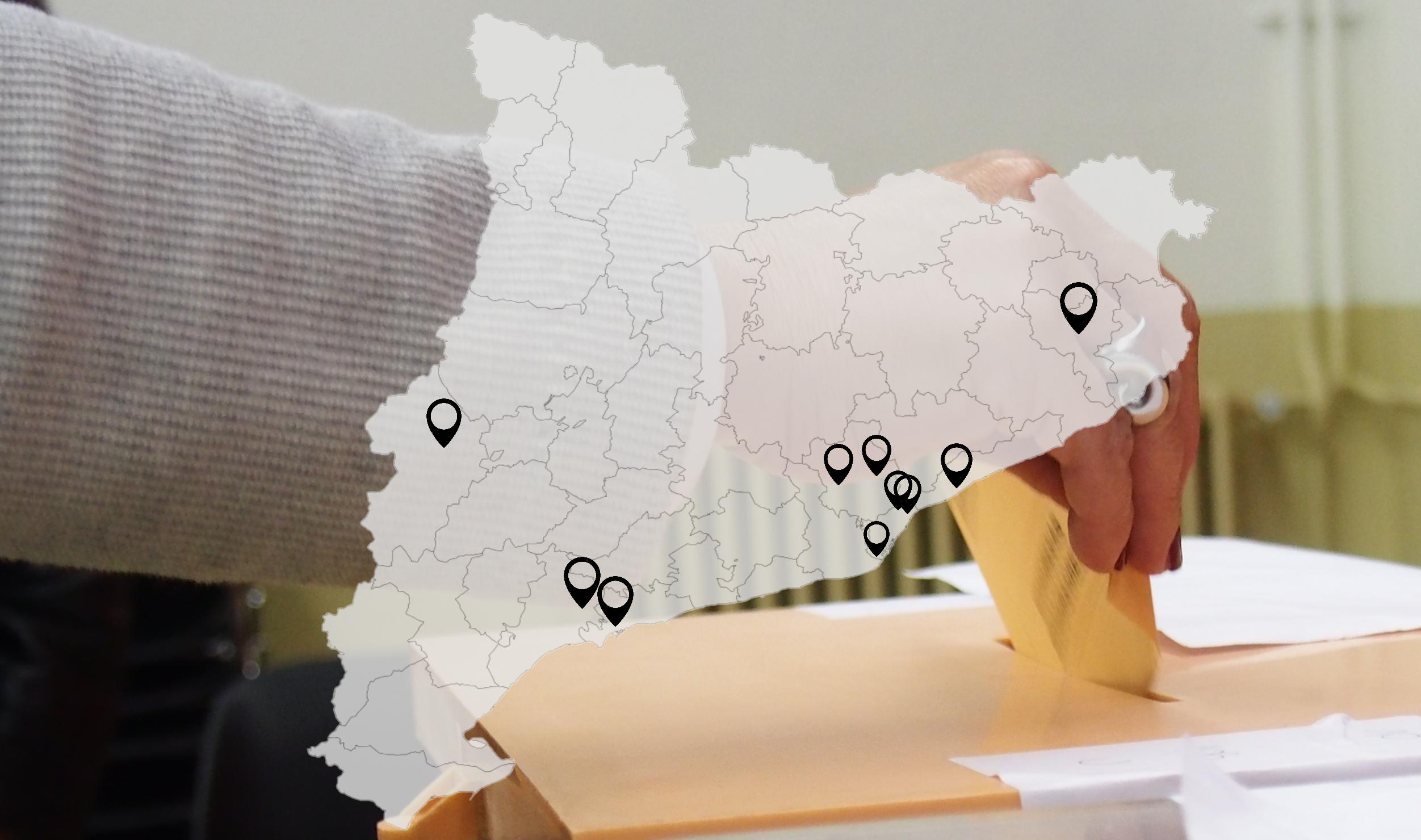 ¿Qué ha pasado en las elecciones, más allá de Barcelona?