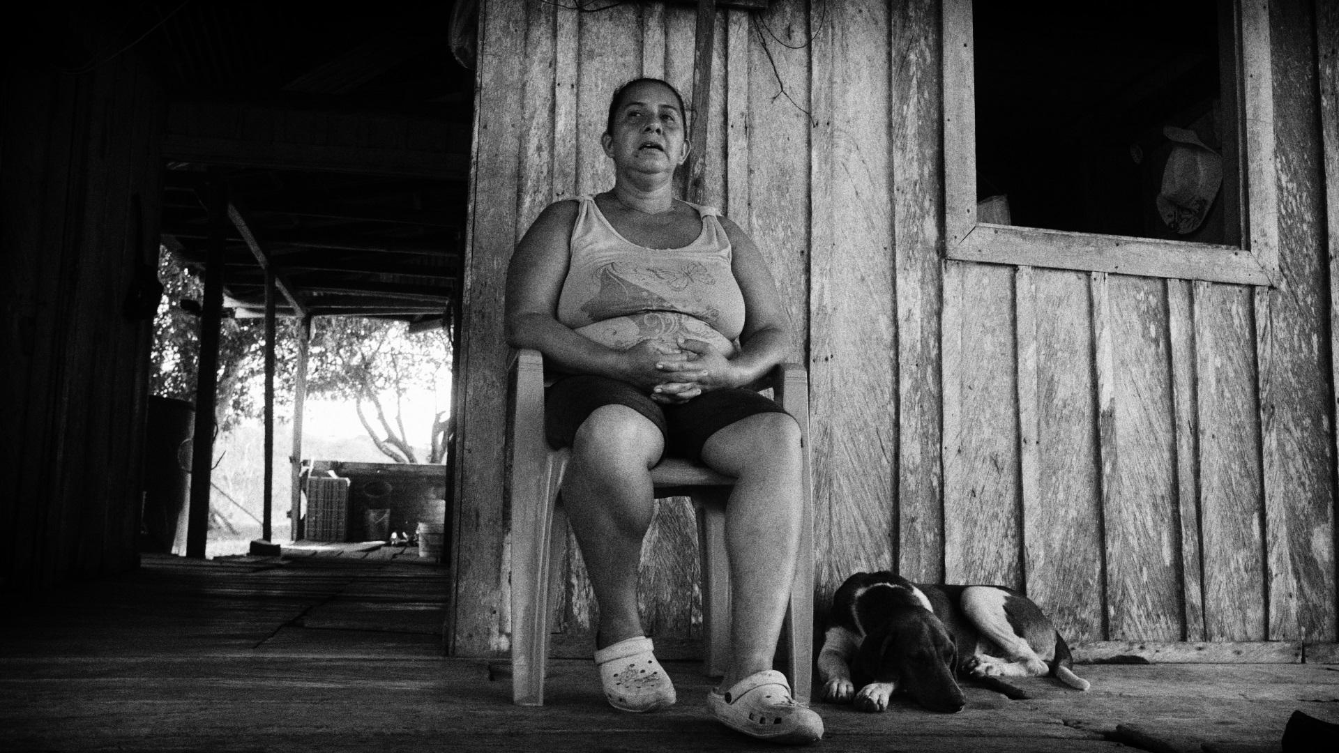 Entre el conflicte armat i la pau a Colòmbia: reflexions i vivències de 10 dones des de la vereda
