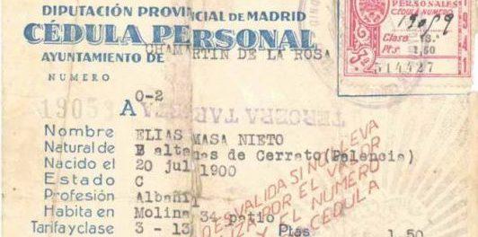 """Desmontando el mito de los """"colonos franquistas"""""""