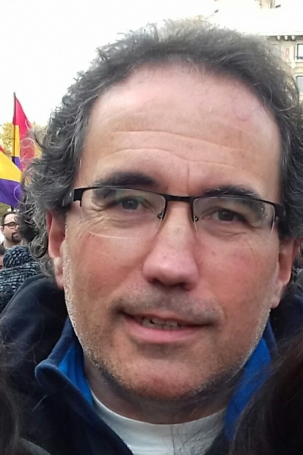 Javier Larrauri