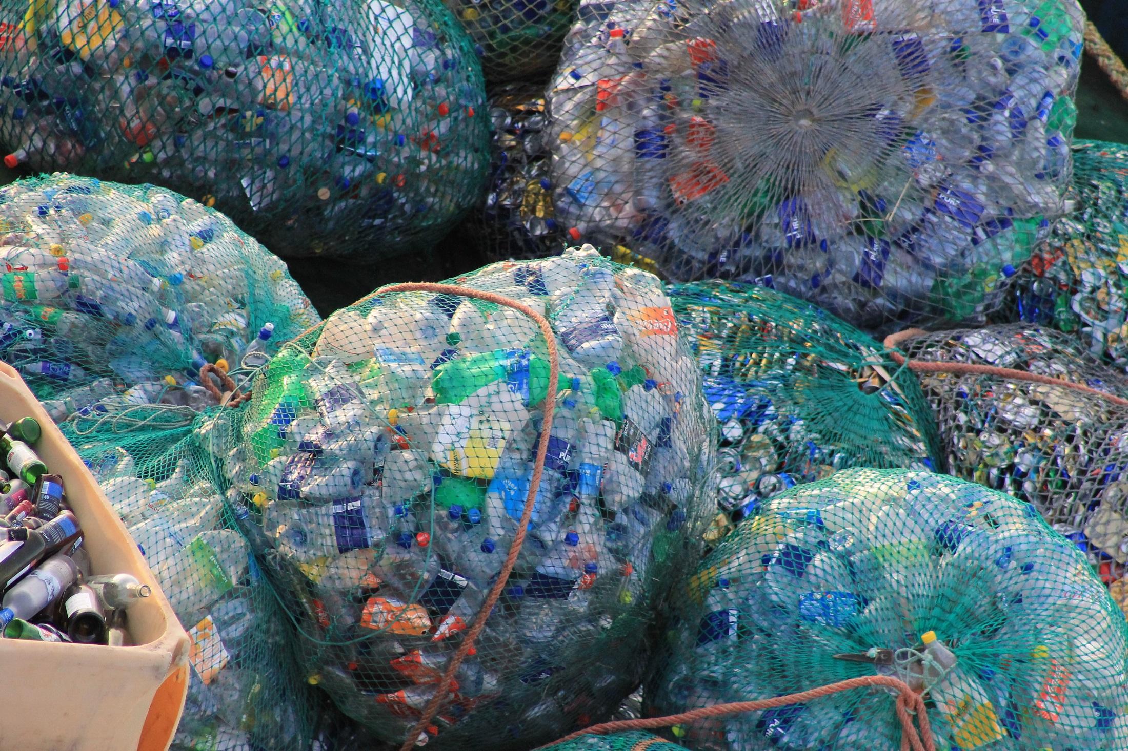 Luchar contra el sistema o la utopía de vivir sin plásticos